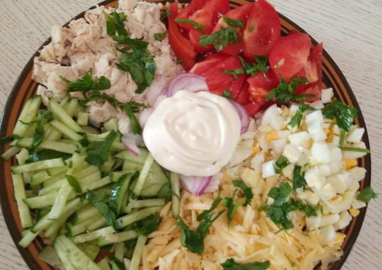 разогретый таджикские салаты рецепты с фото постоянно