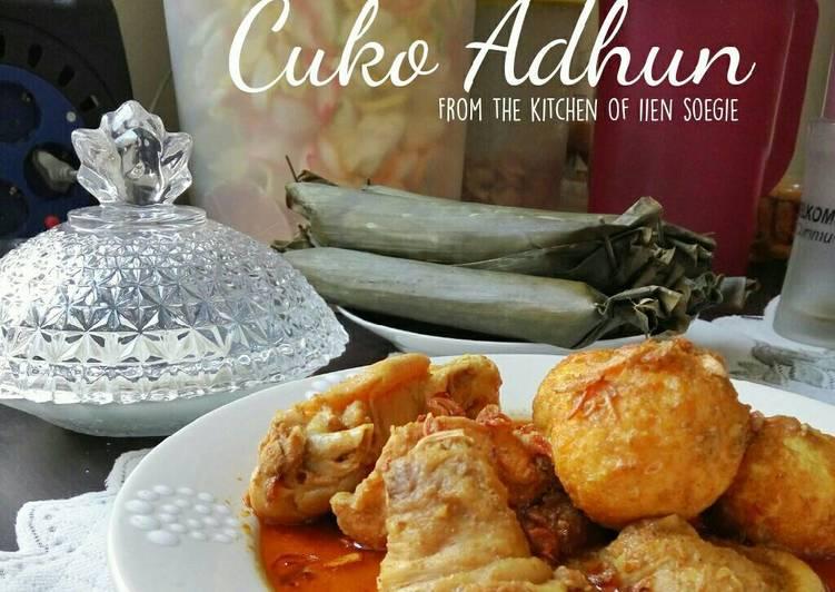 Cuko Adhun