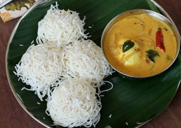 What are some Dinner Easy Super Quick Homemade Idiyappam (Kerala Style String Hoppers)