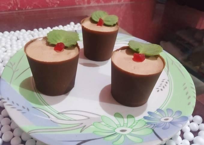 Choco Cookie Cream