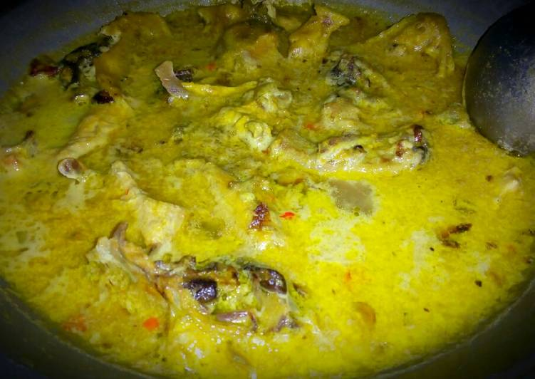 Ayam Lodho Malang🐓