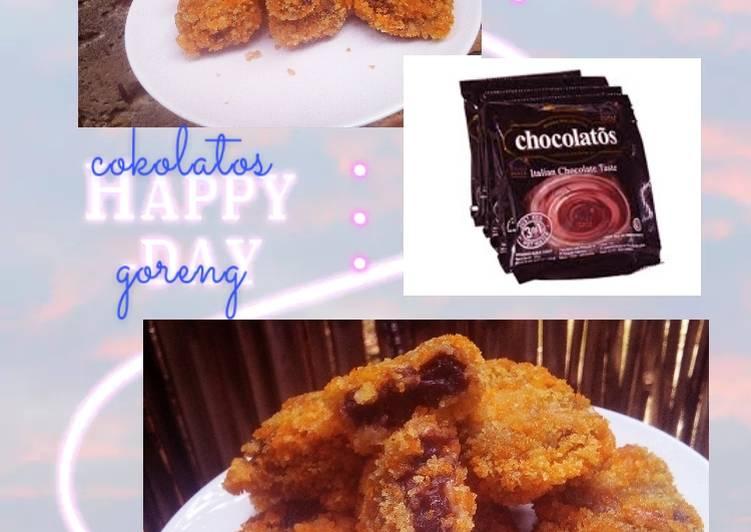 Chocolatos goreng