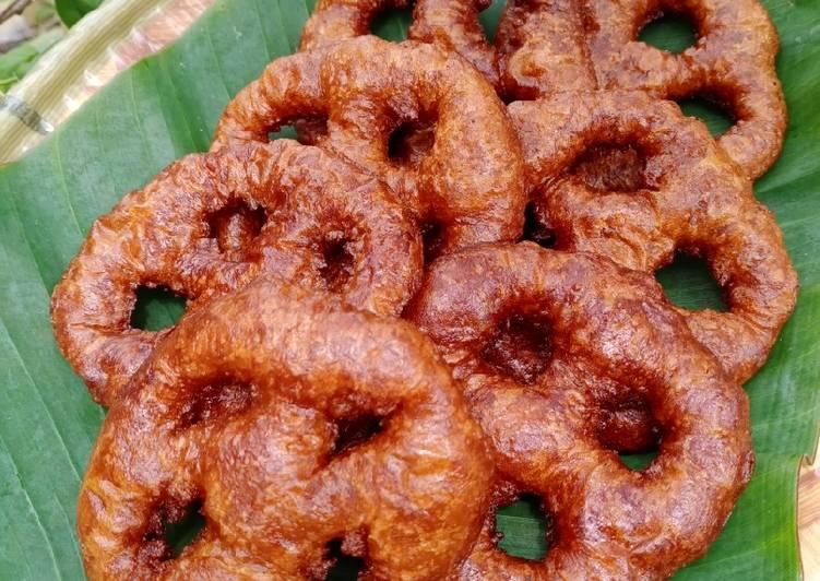 Resep Kue Cincin Oleh Widjie Astuti Cookpad