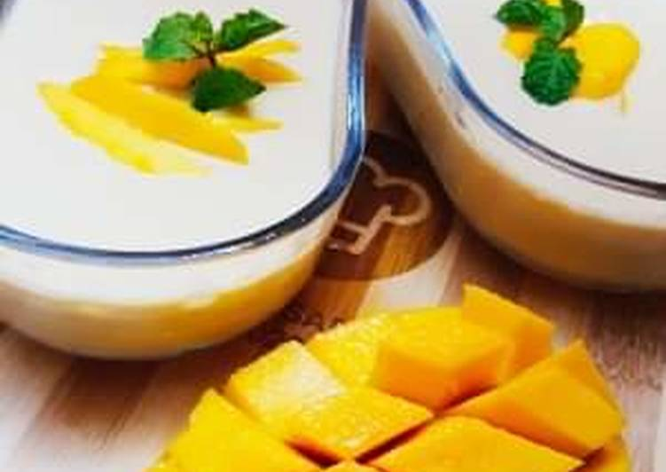 Mango Delight  #MangoMasti