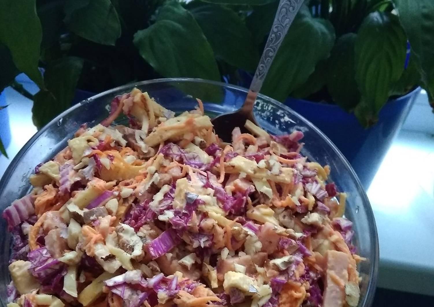 салат анастасия рецепты с фото спутайте пропустите