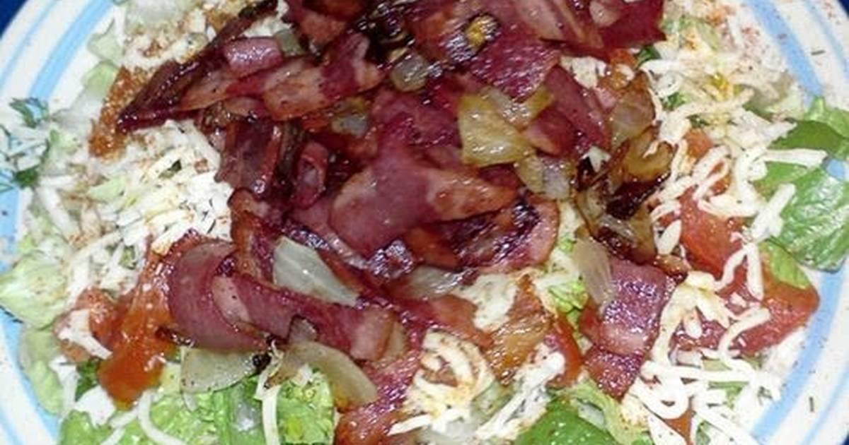 Rosemary Chicken & Artichoke Salad