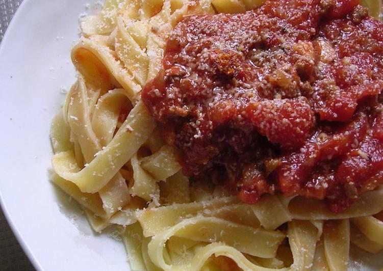 Homemade Pasta Recipe By Cookpad Japan Cookpad