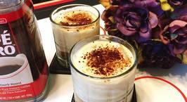 Hình ảnh món Coffee Nước Cốt Dừa