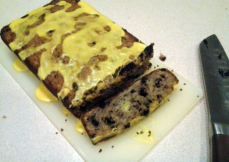 Recipe: Tasty Oreo Banana Bread
