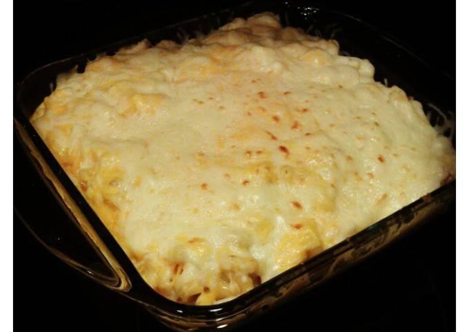 5 Star Mac n Cheese