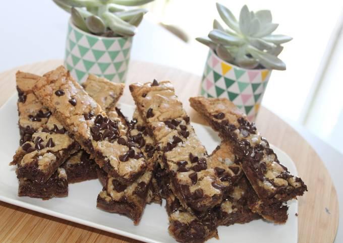 Cookies stick