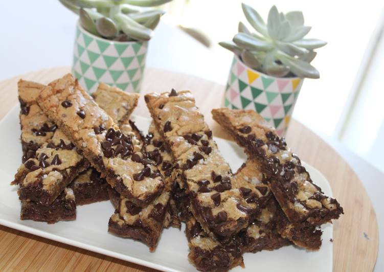 Recipe: Perfect Cookies stick