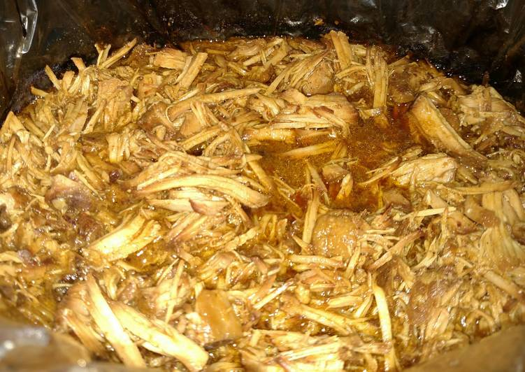 Easiest Way to Make Award-winning Char Siu Pork Roast