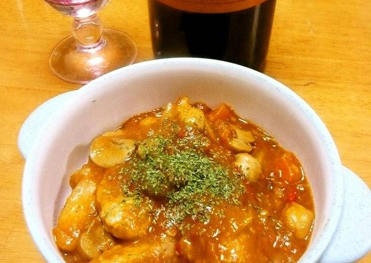 Tomato Stew with Pork Filet and Beans, Discover The Reality Regarding Superfoods