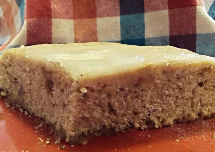 Bry's Vegan Easy Cake (Everyone is loving it)