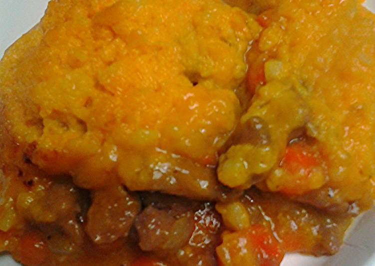 How to Cook Tasty Shepherds Pie