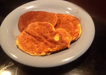 Easiest Way to Recipe Yummy Hacked Pancakes  Lowest Cal Gluten Free  Initial Release 13