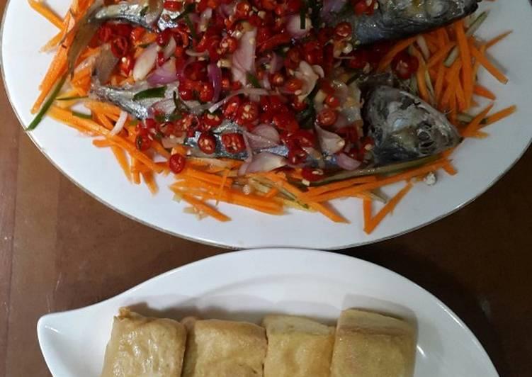 Resep Anyang Ikan Kembung Oleh Dr Winda S Mph Cookpad
