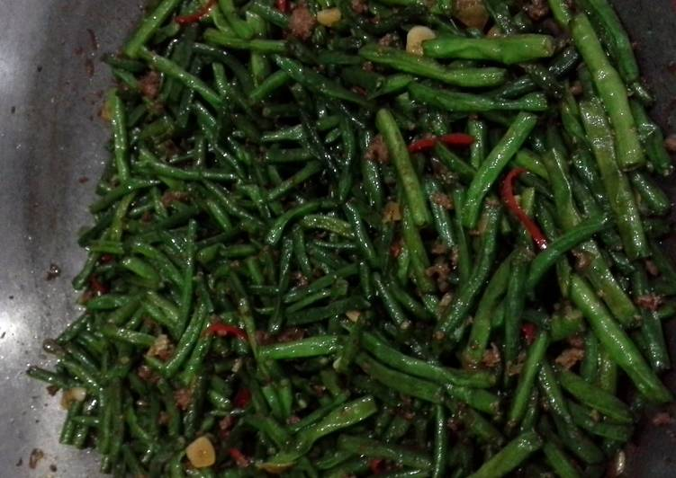 longbeans szechuan style, Coconut Oil Is Actually A Fantastic Product And Can In Addition Be Advantageous For Your Health