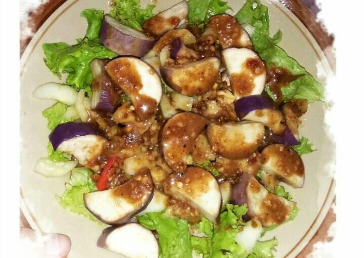 Resep Salad diet enak