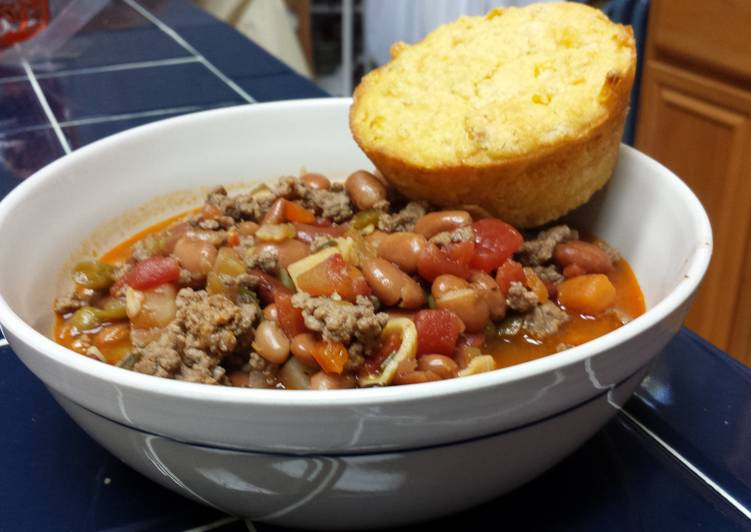 The Food Items You Pick To Consume Will Effect Your Health Minestrone Stew