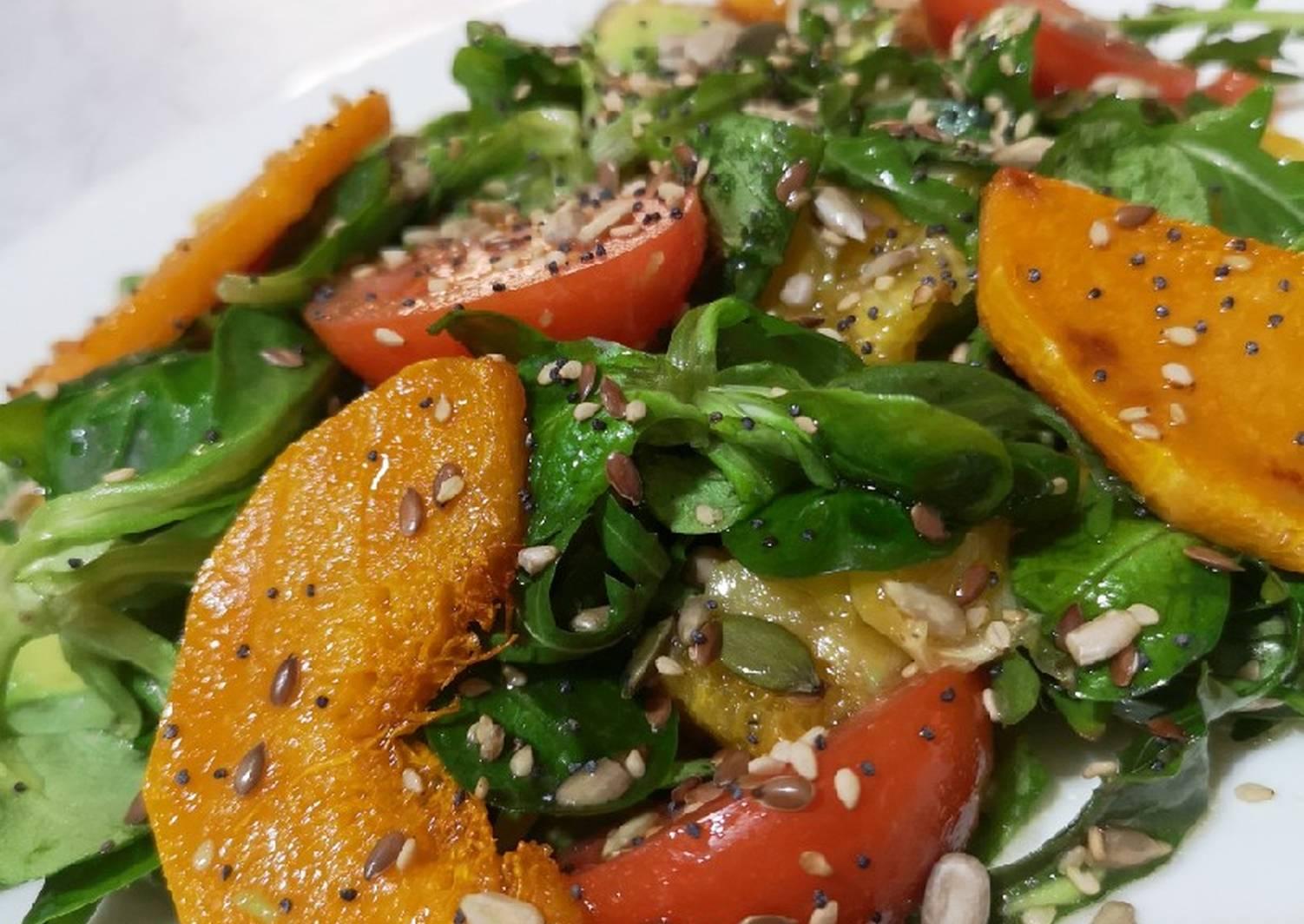 салаты весенние рецепты с фото онлайн