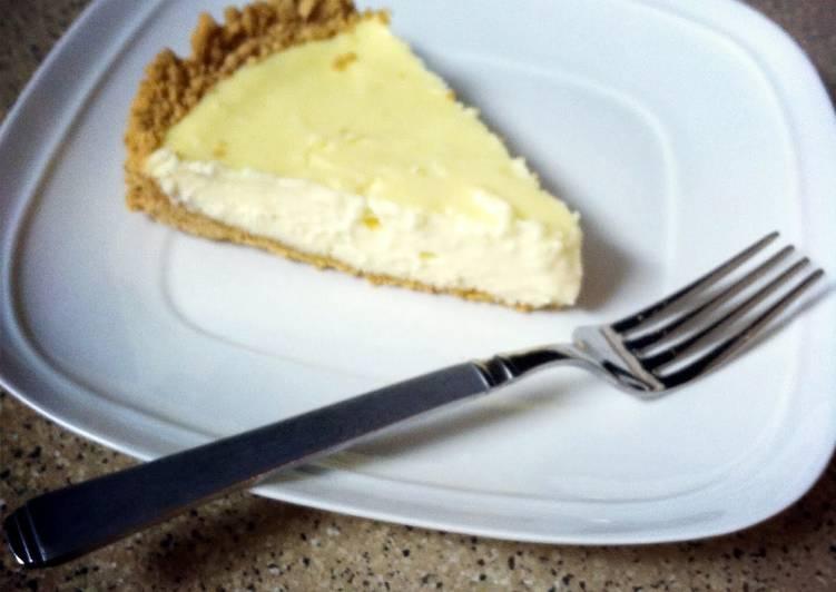 Super Simple Cheesecake