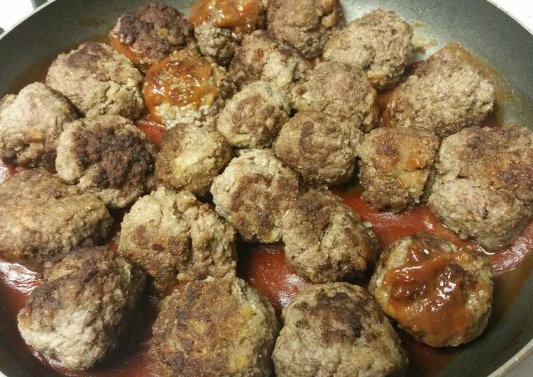 Consuming This 15 Superfoods Is A Good Way For Better Health, Meatballs