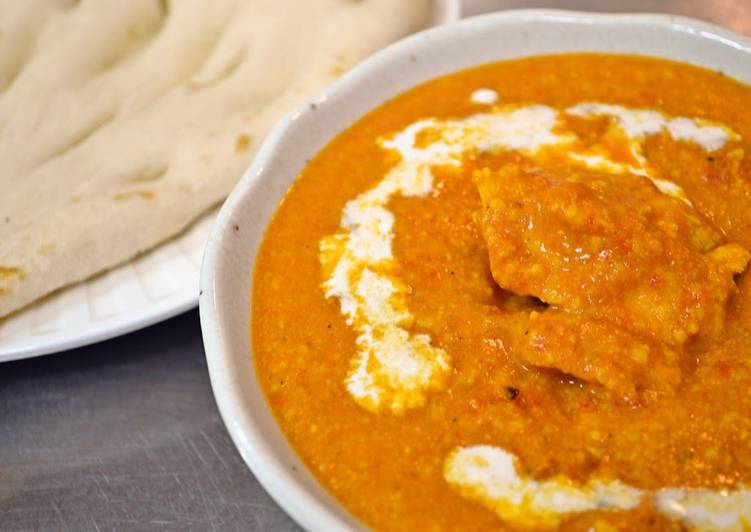 Incredibly Easy Foolproof Tomato Chicken Curry, Helping Your To Be Healthy And Strong with Food