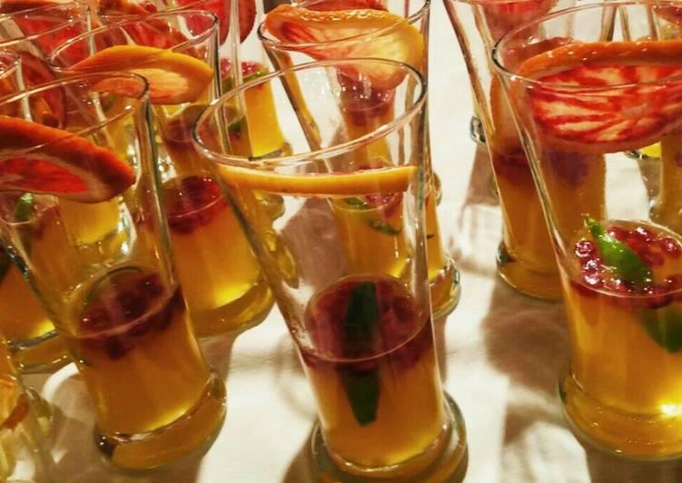 Recipe of Most Popular Fresh Peach Margarita