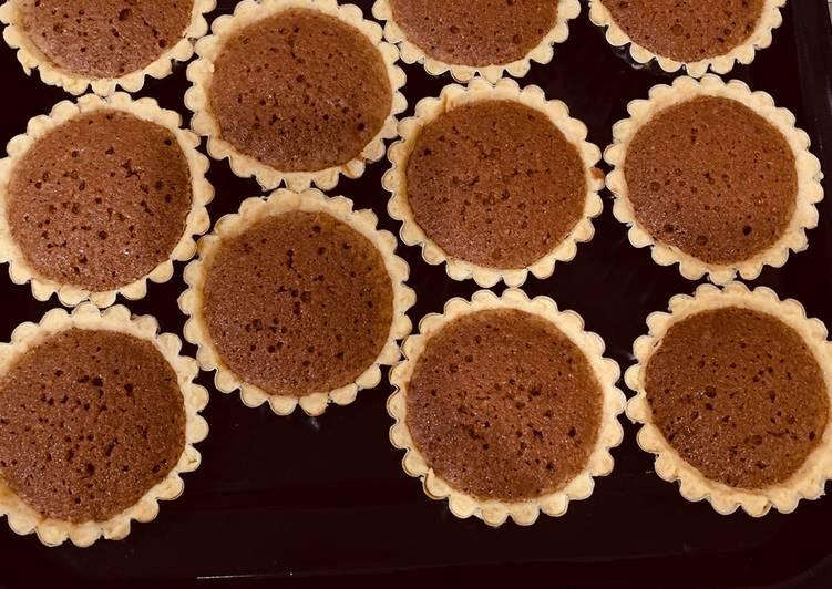 Resep Brownies Pie Terbaik