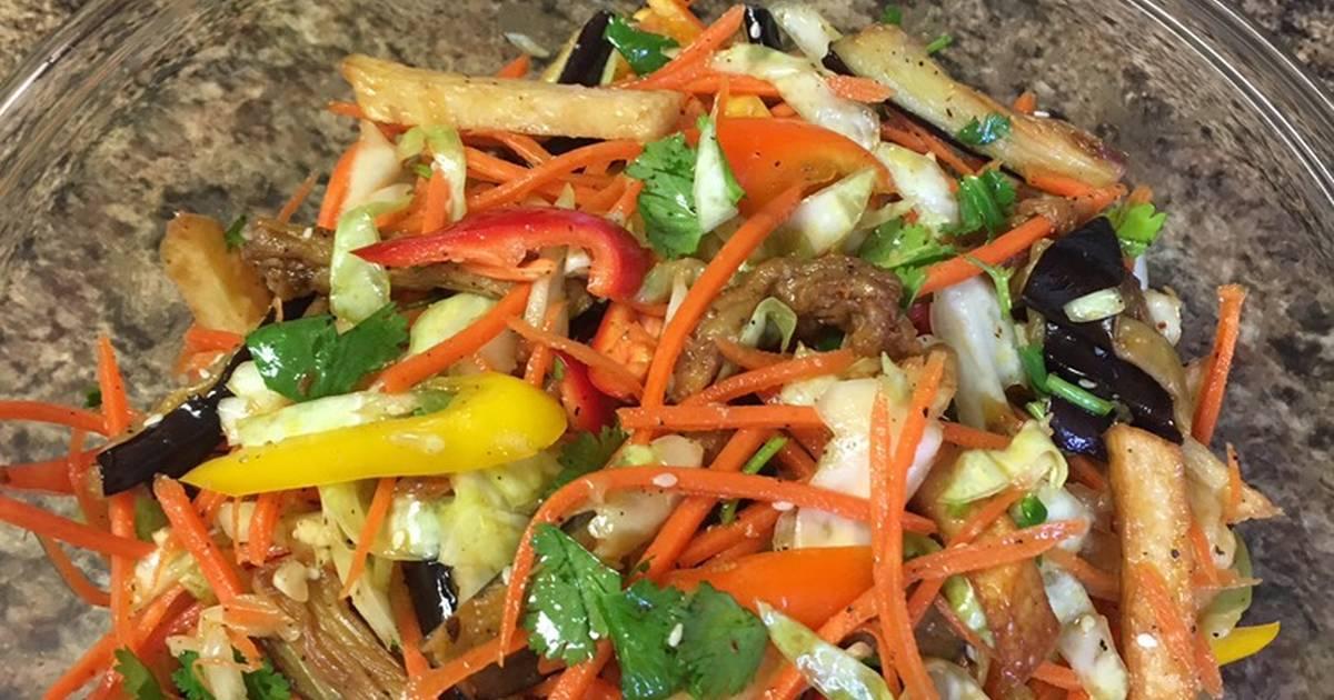 необходимые материалы корейские салаты рецепты с фото пошагово заказное письмо нет