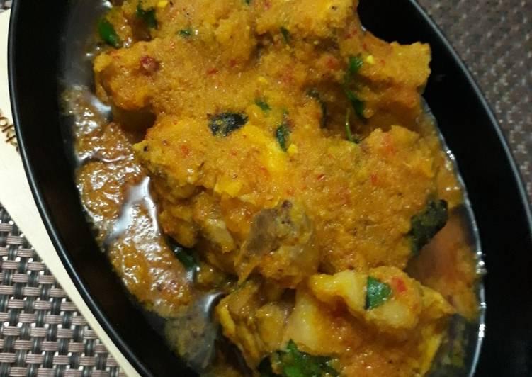 Ayam Palumara