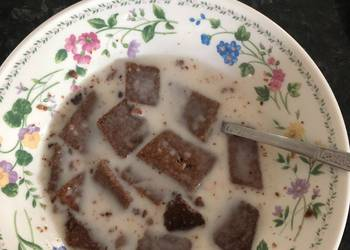 How to Make Perfect Keto cereal