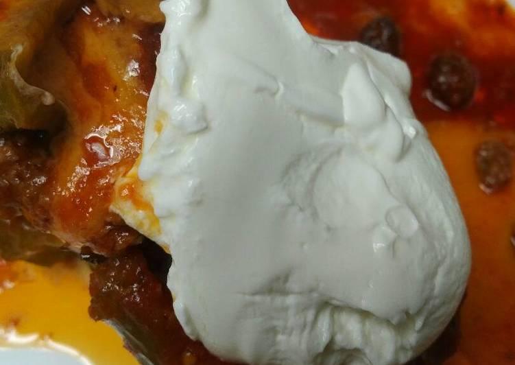 Recipe of Favorite Stuffed Pepper Casserole
