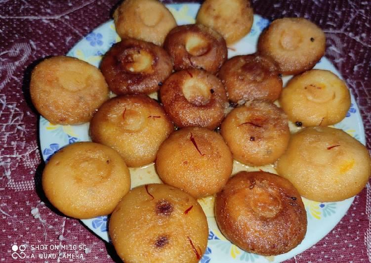 Simple Way to Prepare Favorite Moong Dal Pitha Sweet