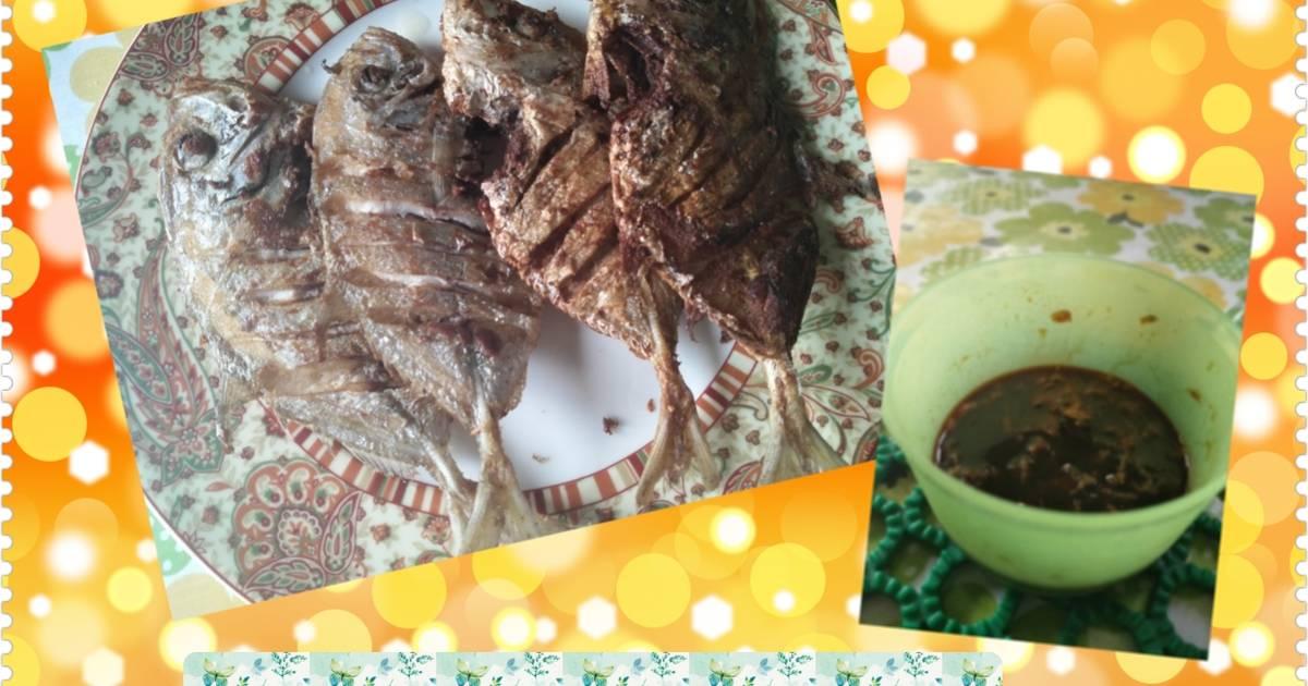 188 Resep Ikan Kuwe Goreng Enak Dan Sederhana Ala Rumahan Cookpad