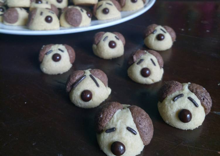 Doggy Cookies