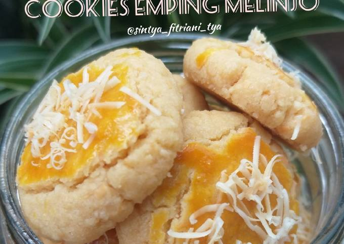 Cookies Emping Melinjo