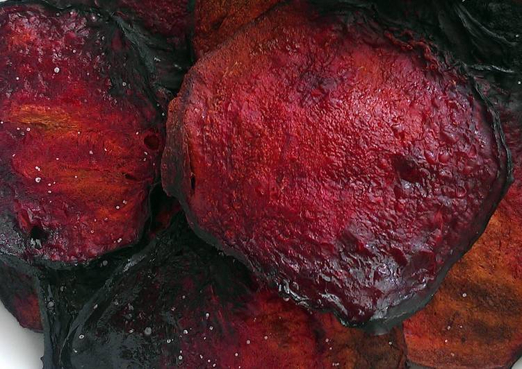 Step-by-Step Guide to Prepare Any-night-of-the-week Vickys Beetroot Crisps, Gluten, Dairy, Egg, Soy & Nut-Free