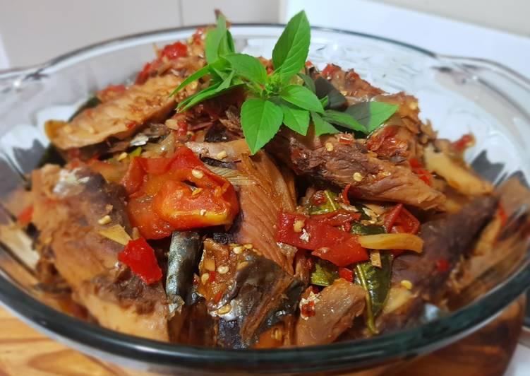 Spicy BONITO