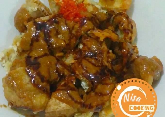 223. Batagor Ayam Udang