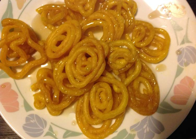 10 Minute Dinner Ideas Special Yummy jalebi