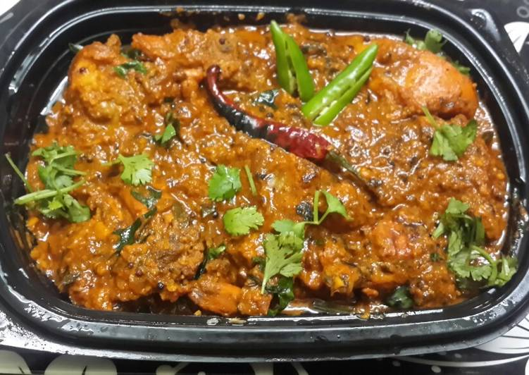 Step-by-Step Guide to Prepare Perfect Malabar Chicken Korma