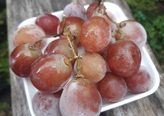 Anggur Ice Yumy