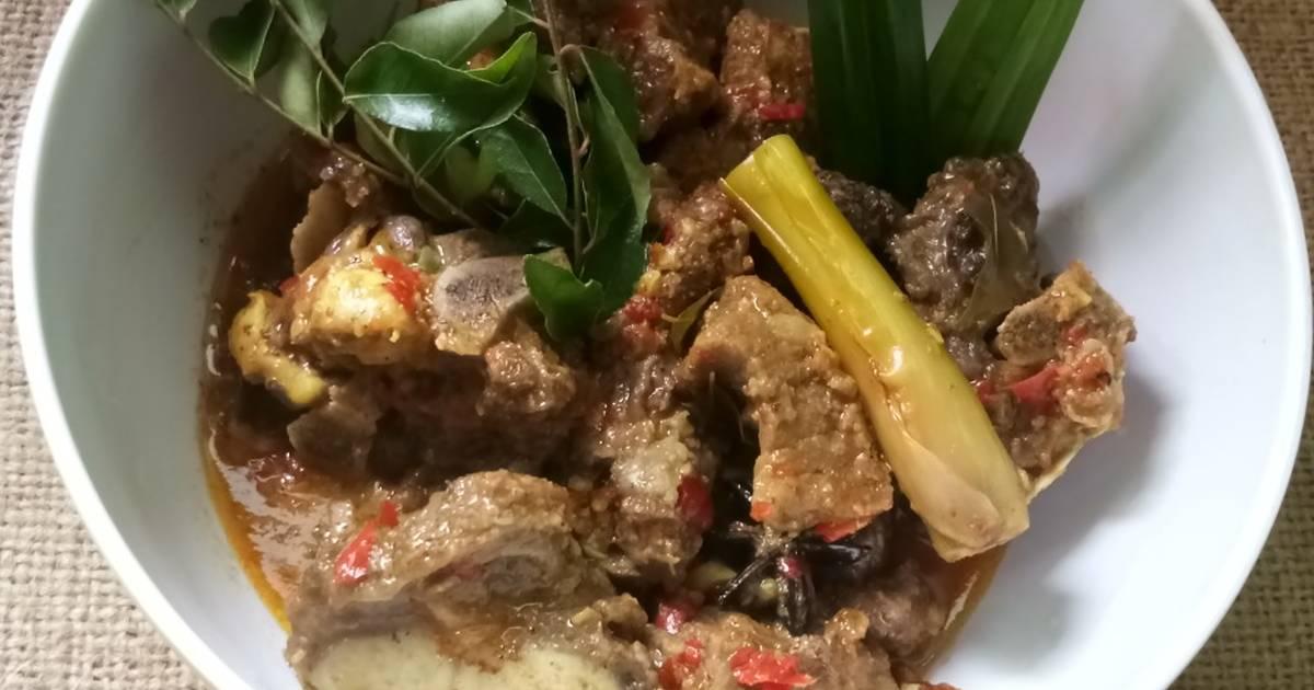 Resep Kari Daging Aceh Pidie Oleh Siswaty Elfin Bachtiar Cookpad