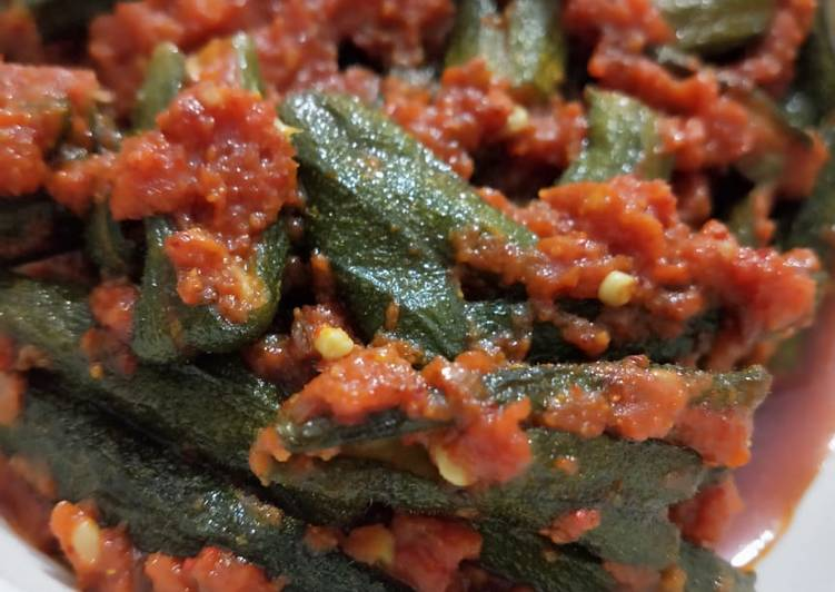 The Foods You Choose To Consume Are Going To Effect Your Health Masala bhindi