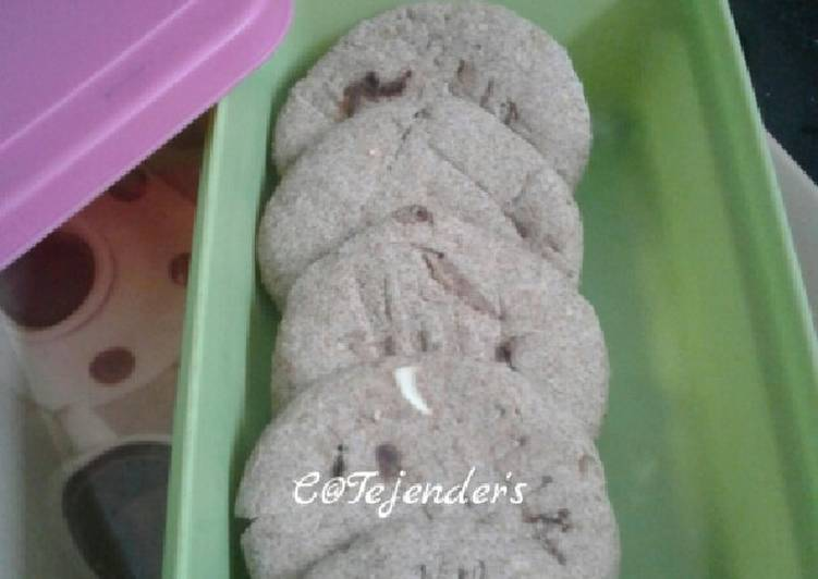 Easiest Way to Prepare Yummy FINGER MILLET JAGGERY DIET COOKIES  Vegan Without bp/bs,butter