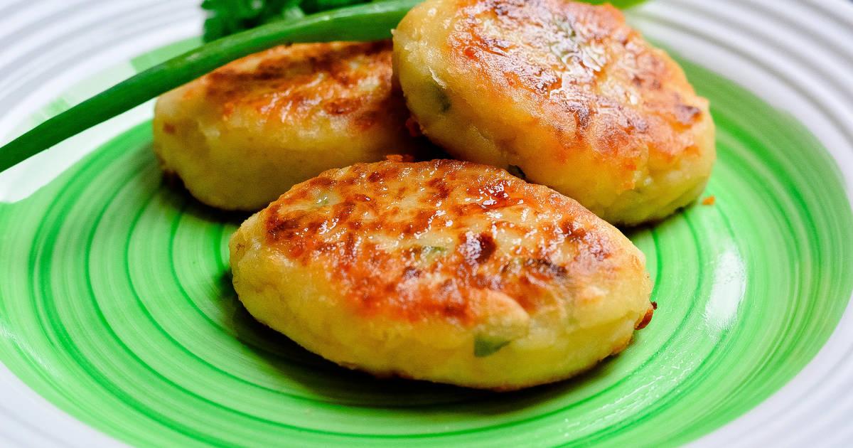 мулино картофельные оладьи из пюре рецепт с фото вопрос