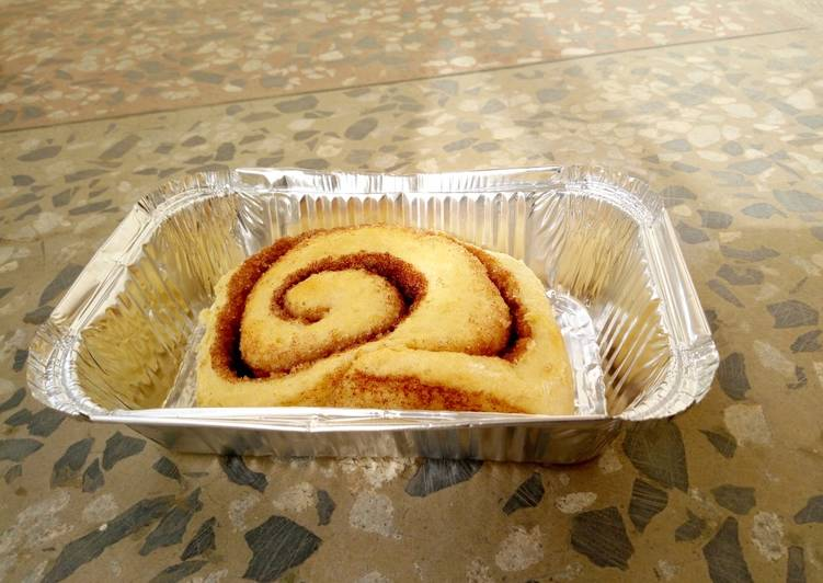 What are some Dinner Easy Refreshing Cinnamon rolls